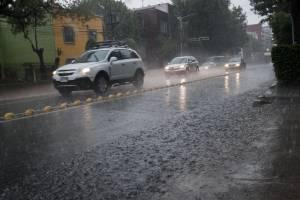 Huracán 'Dora' ocasionará tormentas y viento fuertes en la mayor parte del país