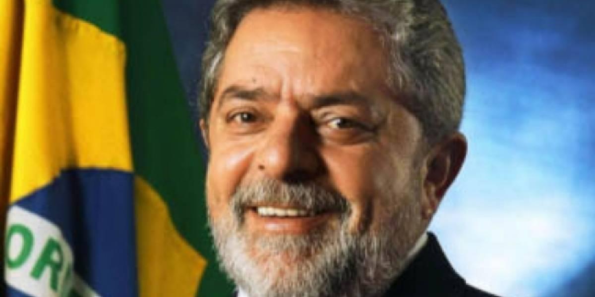 Lula Da Silva lidera intención de voto para los comicios de 2018 en Brasil