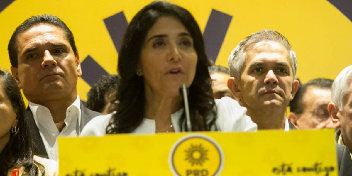 #Confidencial: Perredistas quieren ir a Morena