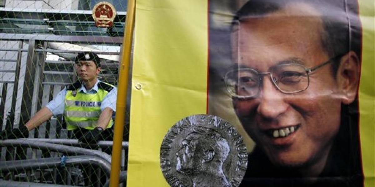 Gobierno chino concede permiso médico a premio Nobel de Paz encarcelado