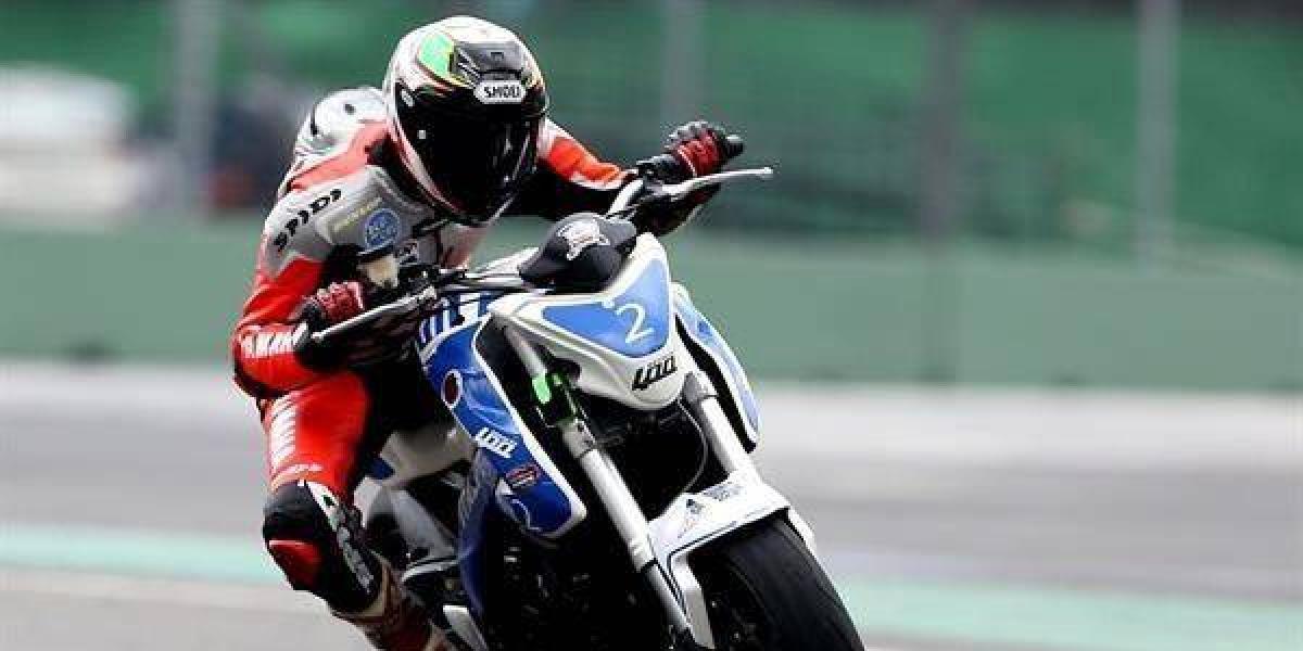 Mexicanos se coronan en el Campeonato Latinoamericano de motociclismo