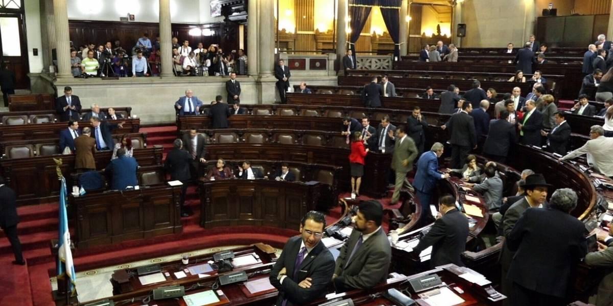 Diputados en negociaciones para elegir a procurador de DD. HH.