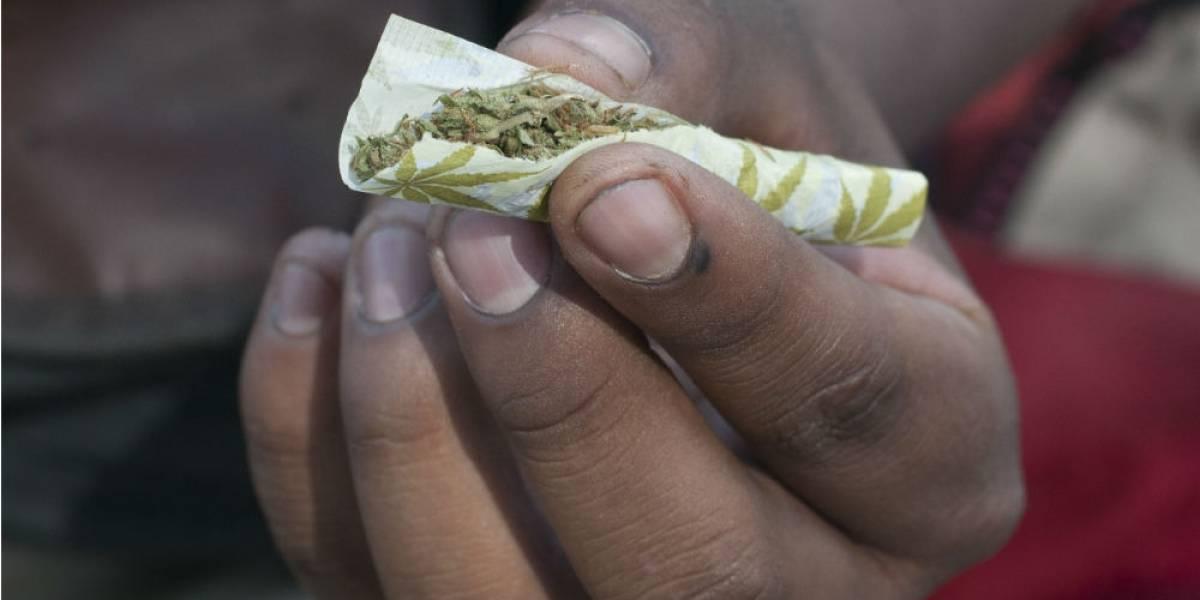 Aumentó 105% consumo experimental de drogas en mujeres