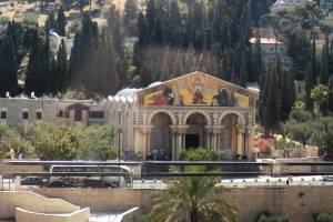 Jerusalén, vistas panorámicas
