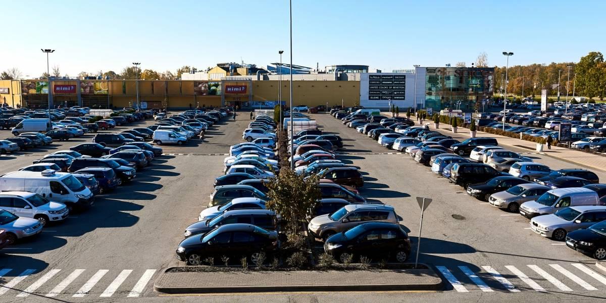 Con esta innovación hallar estacionamiento será más fácil