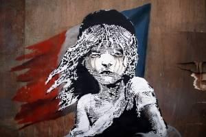 Goldie revela cuál podría ser la verdadera identidad de Banksy