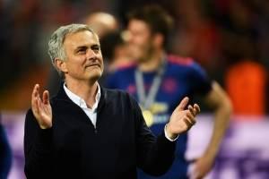 Fallece padre de José Mourinho