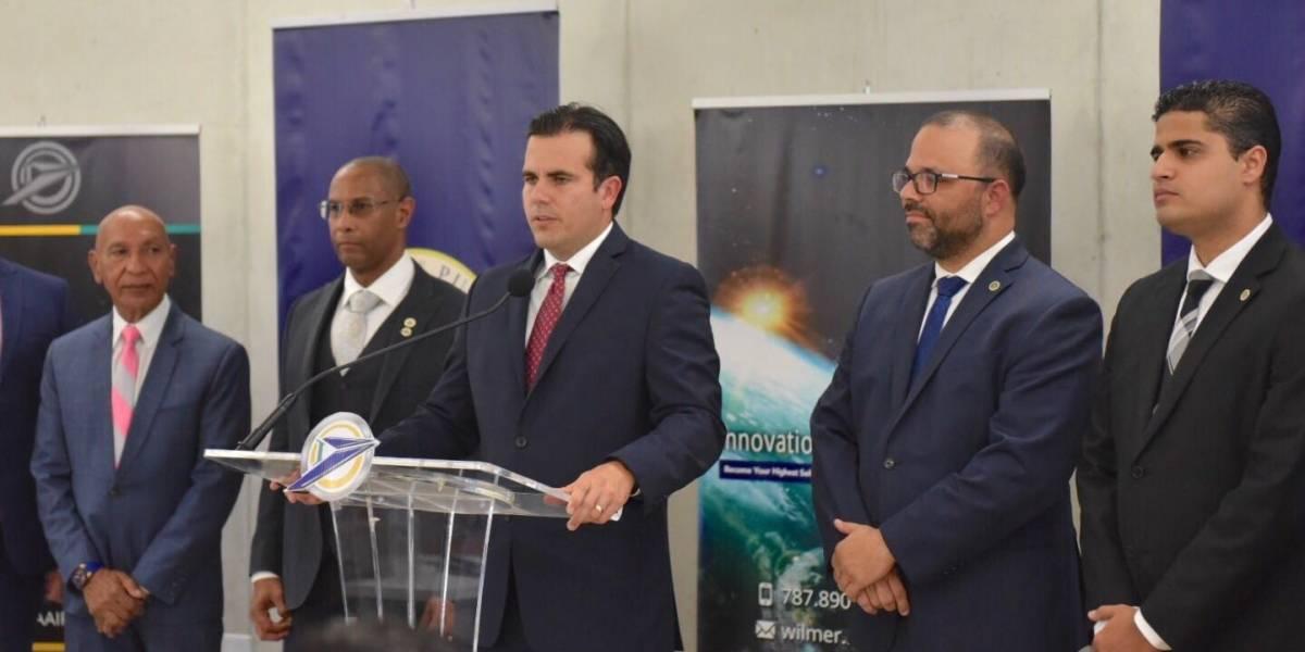 Gobernador confirma que firmará leyes de cenizas y cannabis