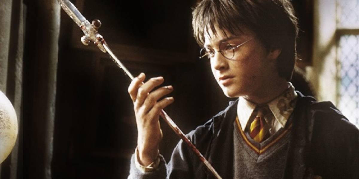 Facebook lanza animación sobre Harry Potter