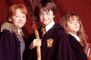Celebramos 20 años del lanzamiento de Harry Potter