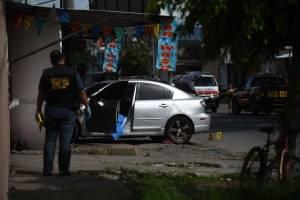 Crimen en Villa Nueva