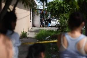 Crímen en Villa Nueva