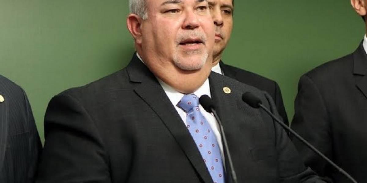 Cámara aprueba proyecto para prohibir depósito de cenizas en P.R.