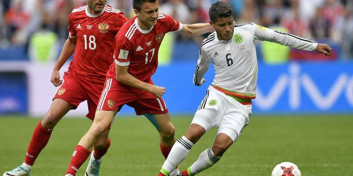 Jugadores respaldan rotaciones de Juan Carlos Osorio