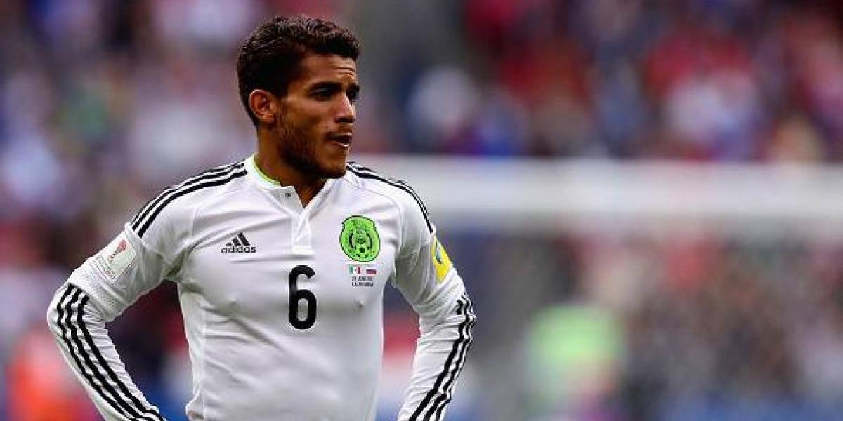 Jugadores respaldan rotaciones de Osorio en el Tricolor