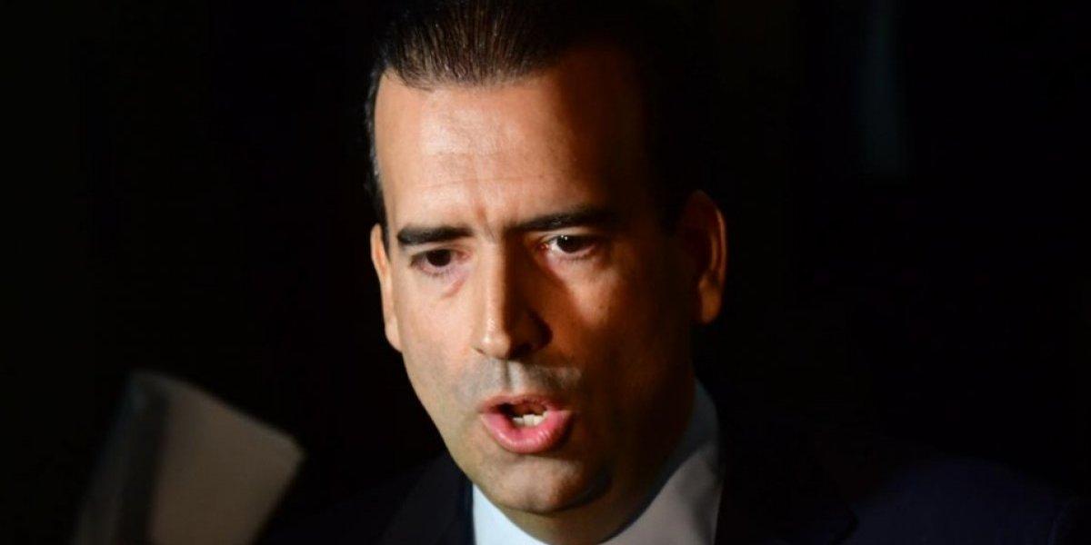 Junta de Control Fiscal investigará las cuentas bancarias del Gobierno