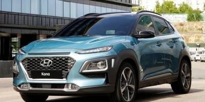 Novo SUV da Hyundai será vendido na Europa e EUA em agosto