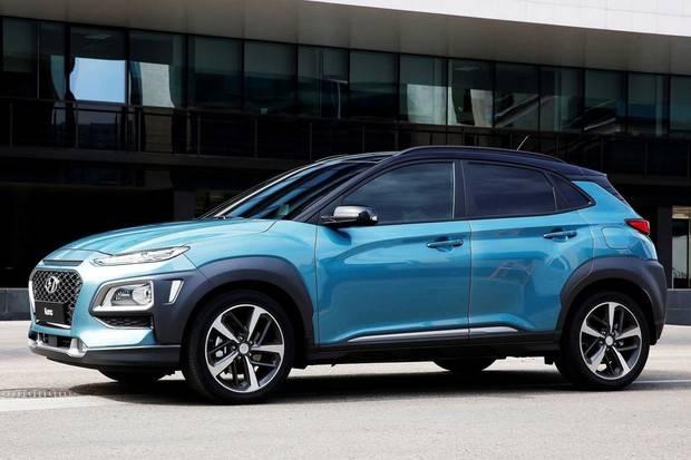 Modelo vai brigar com o Honda HR-V, Toyota CH-R e com o Ford EcoSport | Divulgação