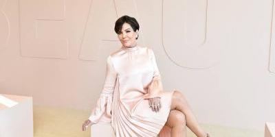 Kylie Jenner se corta el pelo para exclusiva campaña