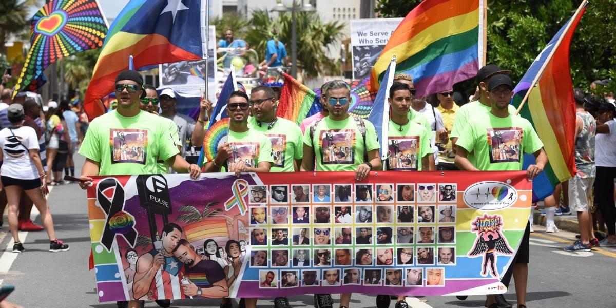Condenan aprobación de proyecto que discrimina a comunidad LGBTT