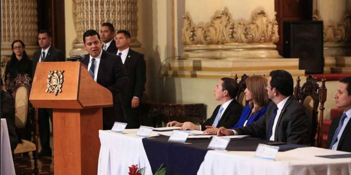 Marvin Mérida acumula 3 denuncias en el Ministerio Público