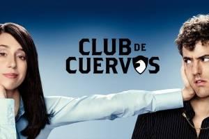 Dan a conocer la fecha estreno de la tercera temporada de Club de Cuervos