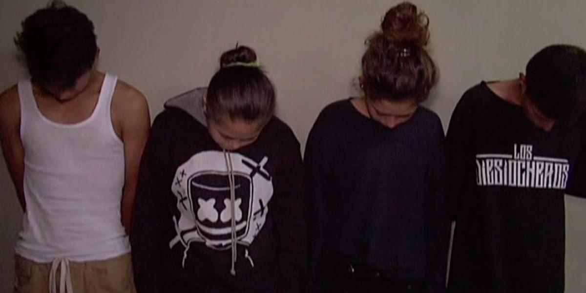 Matan a mujer en su vivienda; cuatro adolescentes son los presuntos responsables