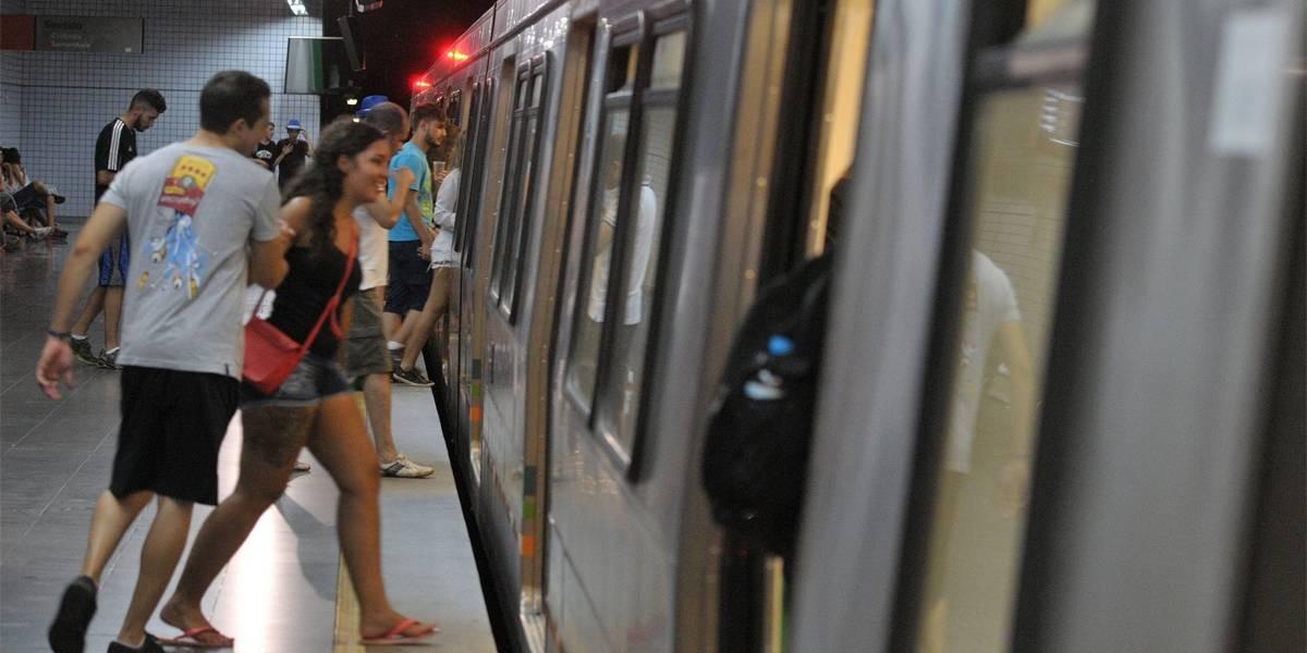 Segurança do Metrô de SP agride vendedora ambulante na estação Vila Matilde; veja vídeo