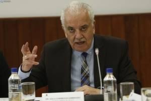 Chiriboga dijo que Odebrecht solicitaba 'privilegios' para colaborar en investigación