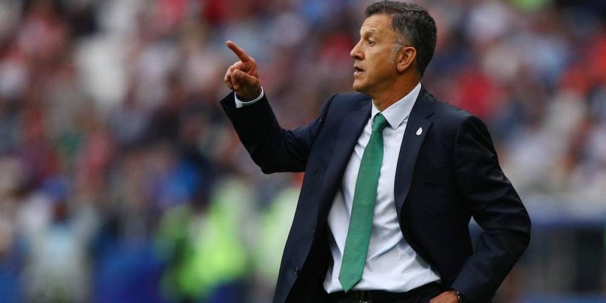 """""""Si ser terco es insistir en mis principios, eso es lo que hago"""": Osorio"""
