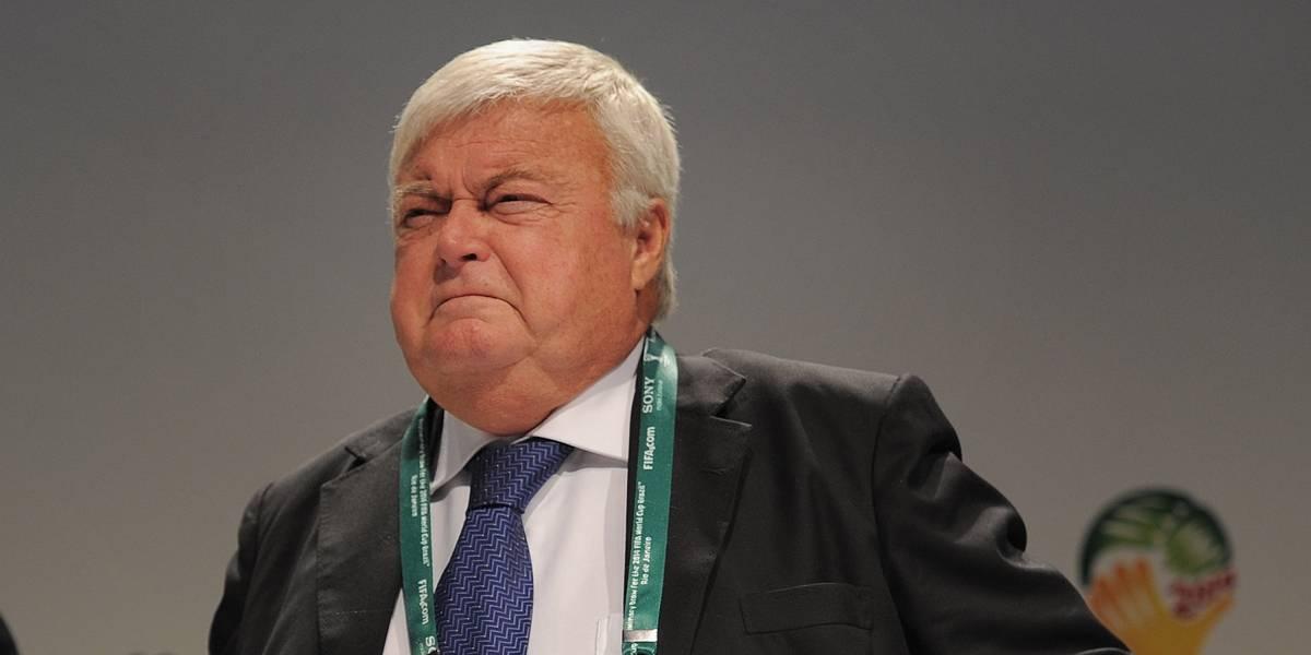 Em áudio, gerente de banco em Mônaco cita mais uma conta de Ricardo Teixeira