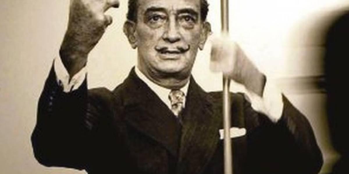 Ordenan exhumar restos de Salvador Dalí