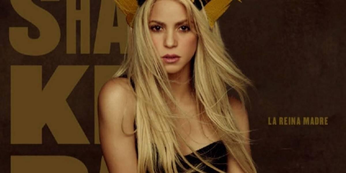Ex novio de Shakira revela comprometedor video de su relación
