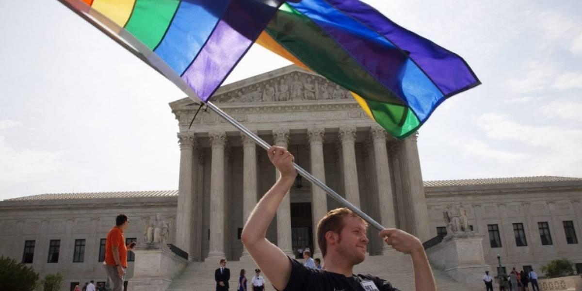 Supremo federal analiza caso sobre derechos comunidad gay y religión