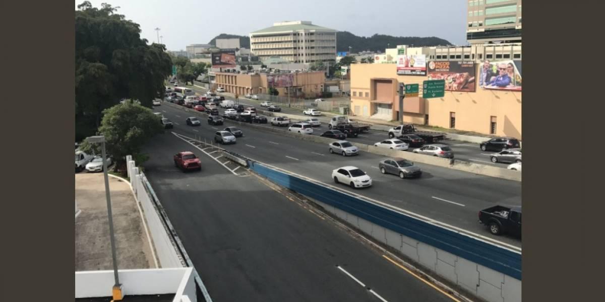 Identifican hombre muerto en tiroteo en Expreso Martínez Nadal