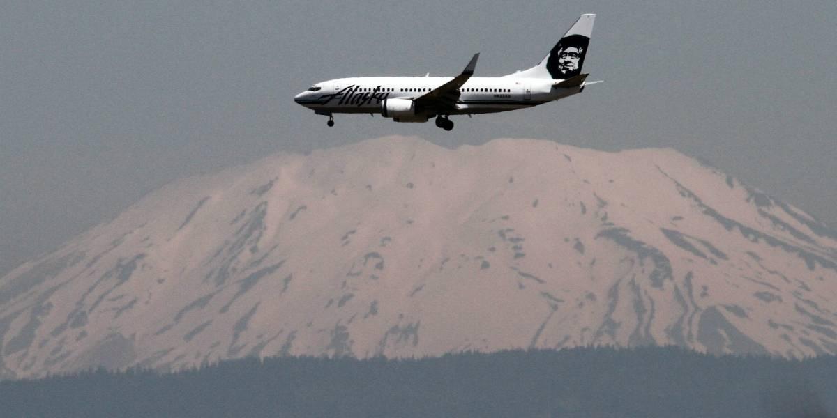 Alaska Airlines realizará vuelo especial para ver eclipse