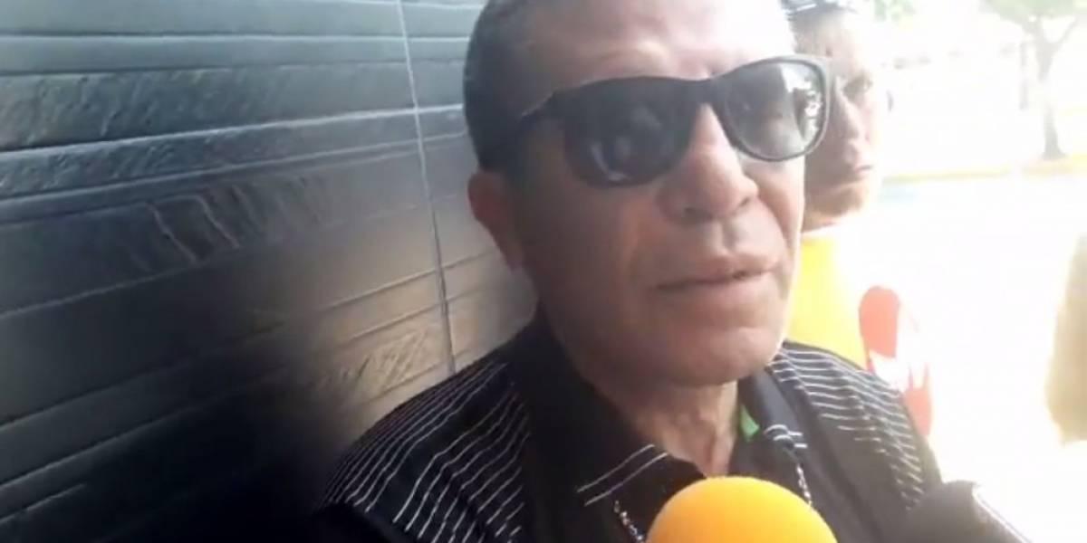 Julio César Chávez asegura que muerte de su hermano no quedará impune