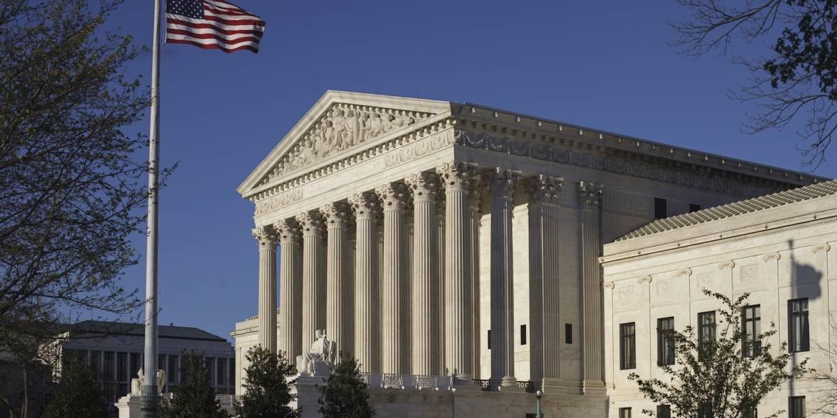 Corte Suprema de EE. UU. restablece restricción de Trump a países islámicos