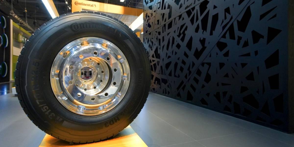 Continental AG: el futuro del auto conectado y autónomo es real…