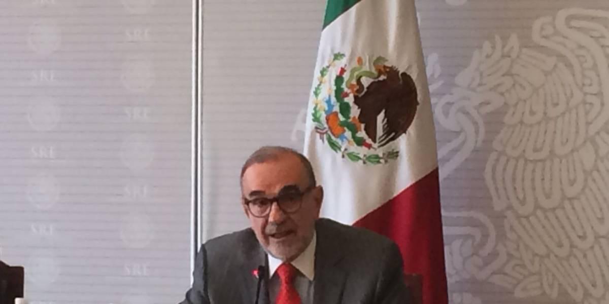 México respalda denuncia contra la SB4,