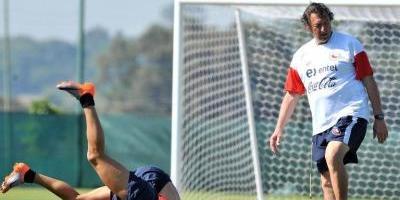 Impacto en el mundo del fútbol por enfermedad de Luis María Bonini
