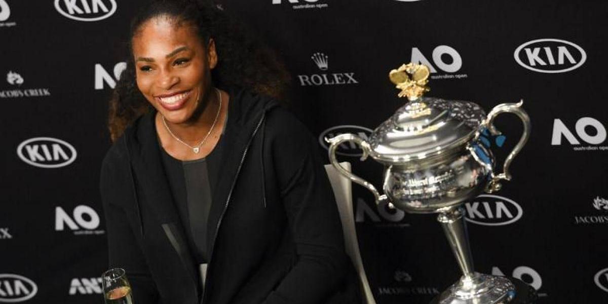 "Serena Williams explota contra John McEnroe: ""Déjame en paz"""