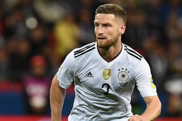Mustafi analizó la participación de Alemania en Rusia / AFP