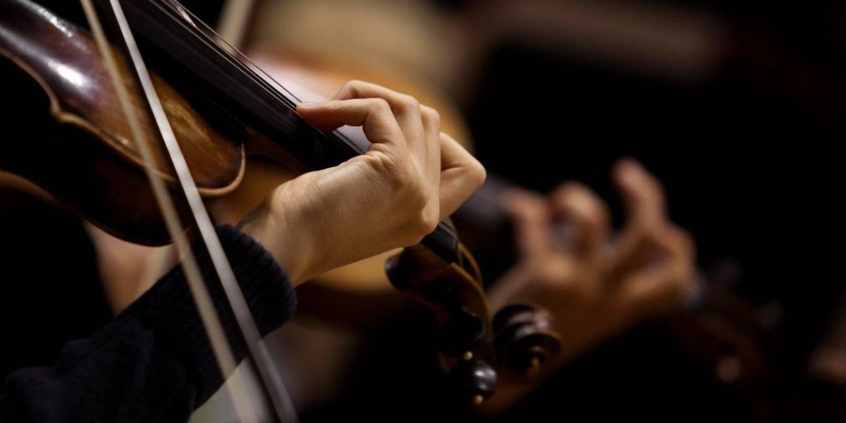 Explosiva unión de la moda con la Orquesta Filarmónica