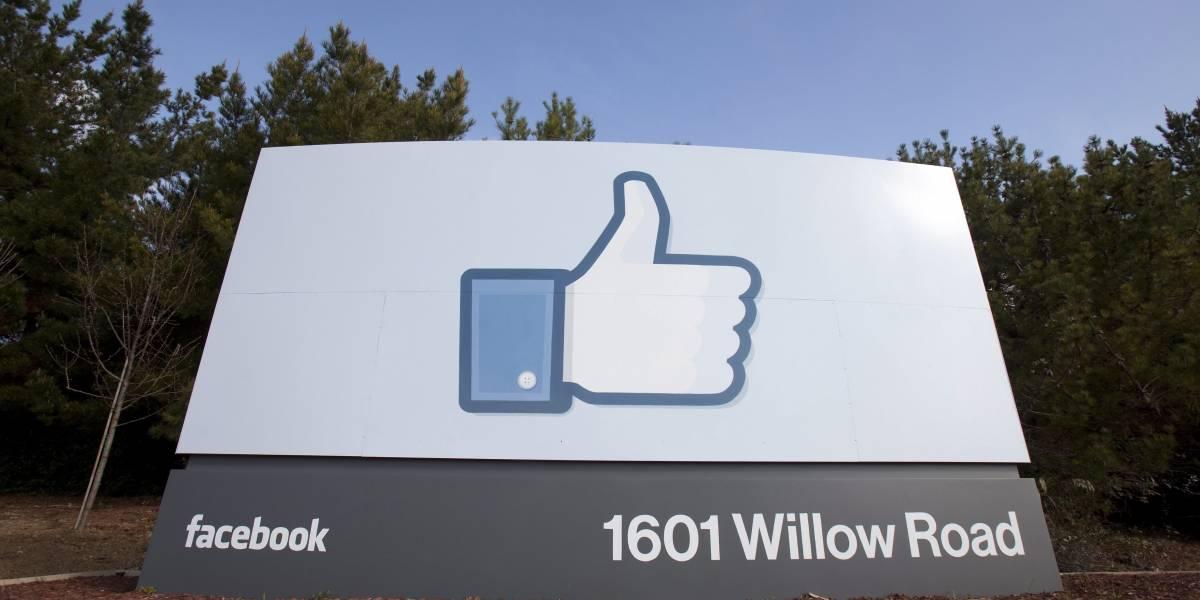 Facebook alcanza los dos mil millones de usuarios
