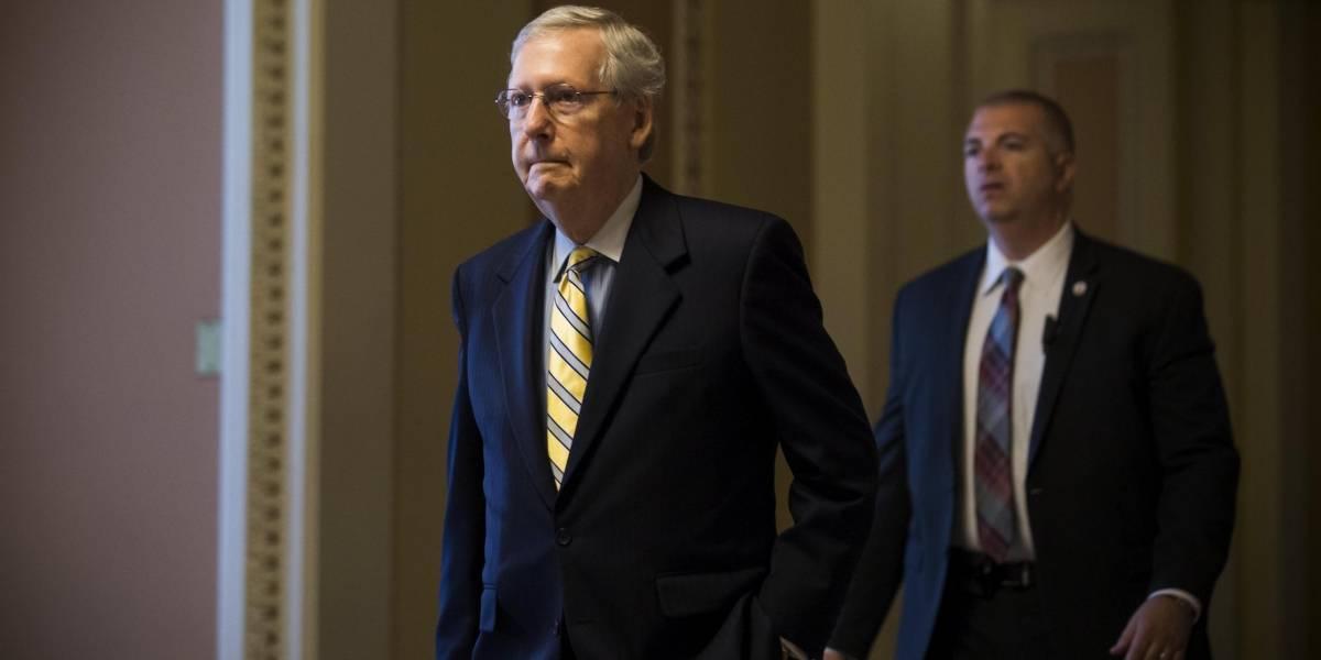 Divisiones republicanas obligan a retrasar el reemplazo de reforma de salud