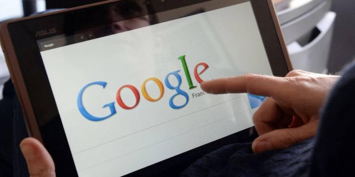Unión Europea impone a Google multa récord de US$2.700 millones: la más alta de la historia