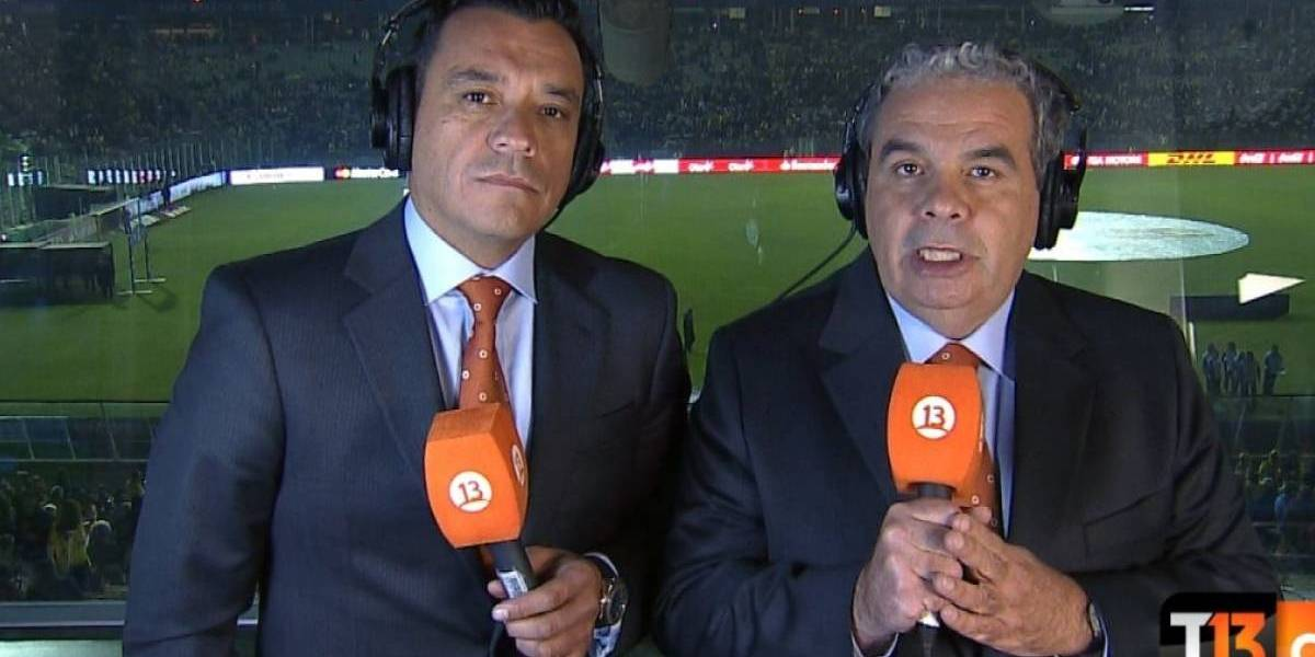 """La """"Roja"""" en TV: ¿Qué canal ver para gritar gol primero?"""