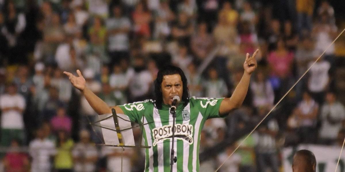 René Higuita será preparador de arqueros de Atlético Nacional