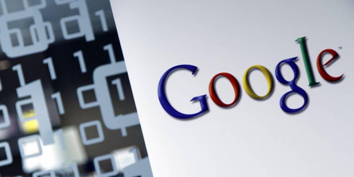 Multa millonaria a Google por antimonipolio
